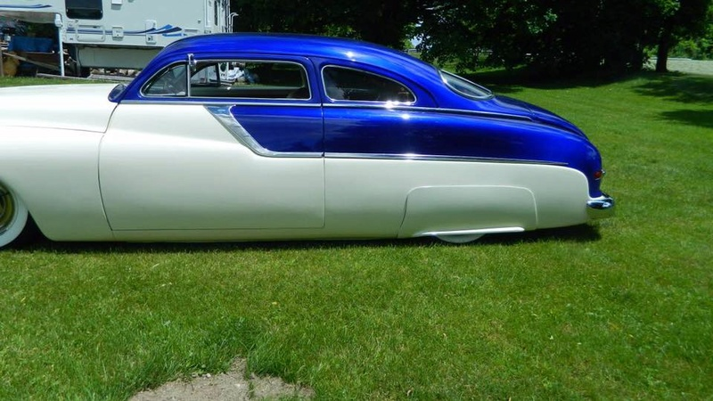 Mercury 1949 - 51  custom & mild custom galerie - Page 32 17498610