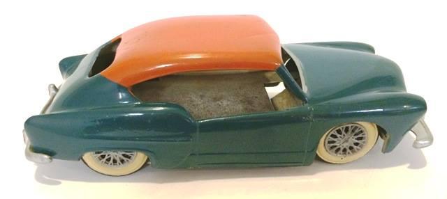 Vintage built automobile model kit survivor - Hot rod et Custom car maquettes montées anciennes - Page 8 17523113