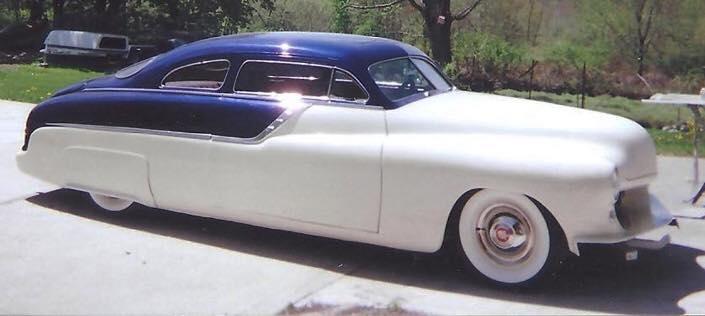 Mercury 1949 - 51  custom & mild custom galerie - Page 32 17523410