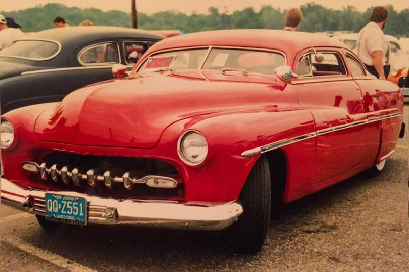 Mercury 1949 - 51  custom & mild custom galerie - Page 32 17523413