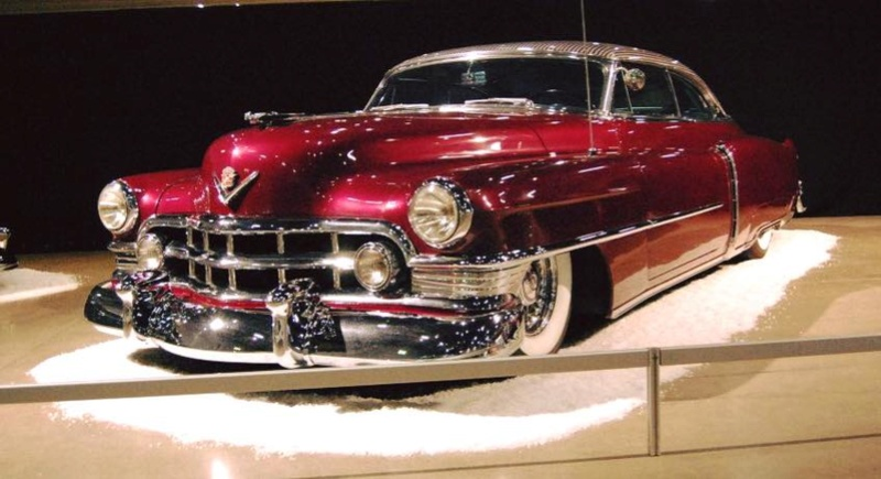Cadillac 1948 - 1953 custom & mild custom - Page 4 17523414