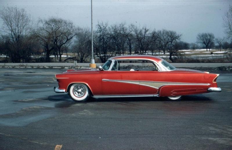1955 Dodge - John Anton 17545510