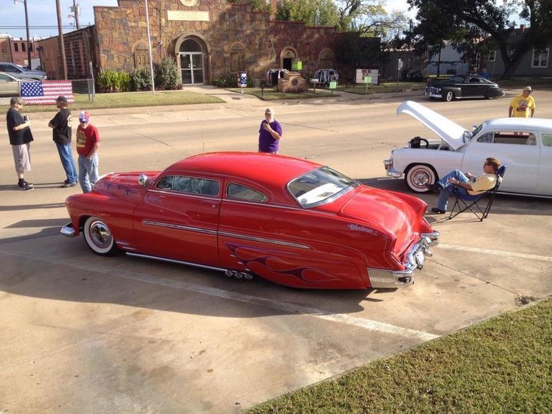 Mercury 1949 - 51  custom & mild custom galerie - Page 32 17554010