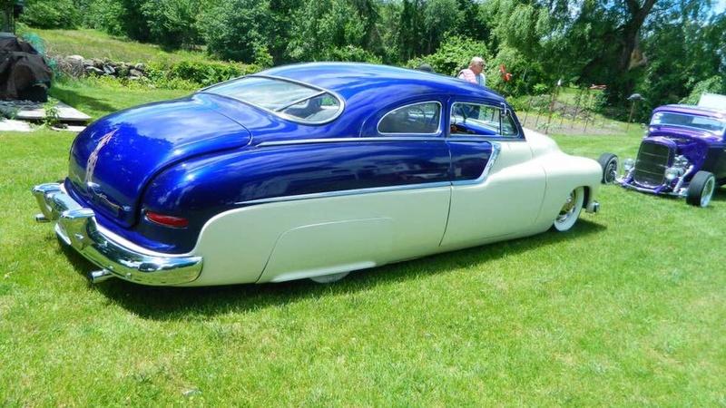 Mercury 1949 - 51  custom & mild custom galerie - Page 32 17554210