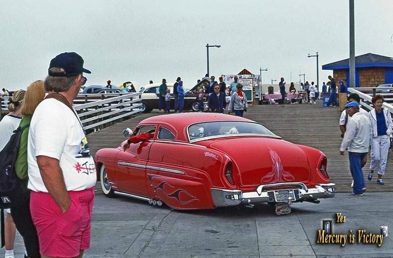 Mercury 1949 - 51  custom & mild custom galerie - Page 32 17629510