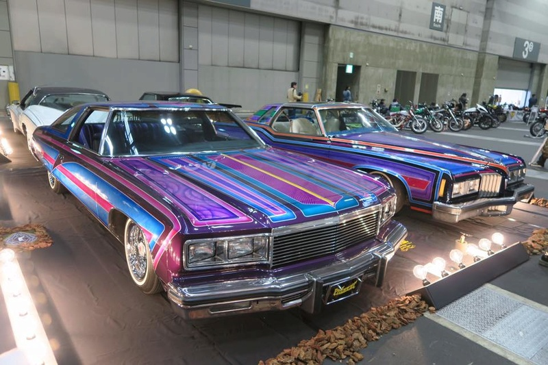 2017 NAGOYA SPEED AND CUSTOM SHOW  17757310