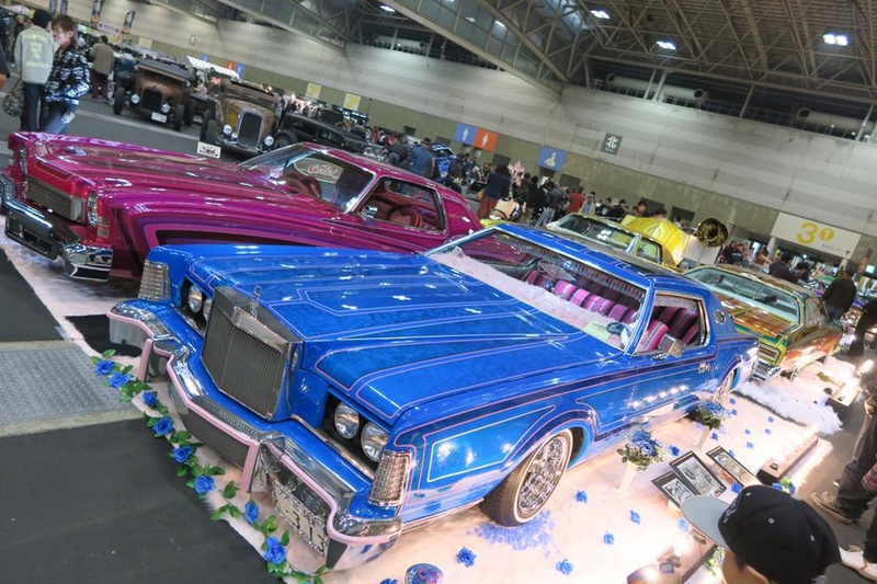 2017 NAGOYA SPEED AND CUSTOM SHOW  17757312