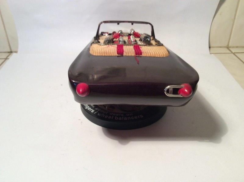 Vintage built automobile model kit survivor - Hot rod et Custom car maquettes montées anciennes - Page 8 17760810