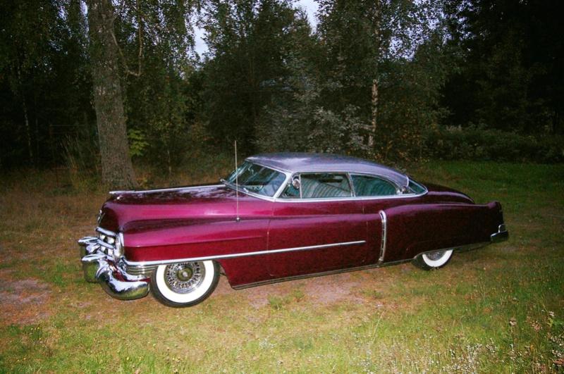 Cadillac 1948 - 1953 custom & mild custom - Page 4 17761010