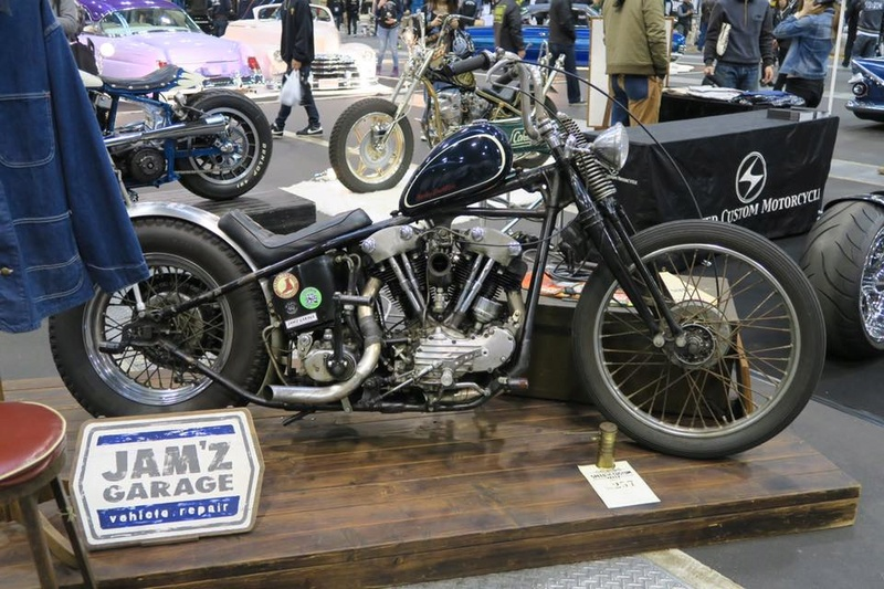2017 NAGOYA SPEED AND CUSTOM SHOW  17795910