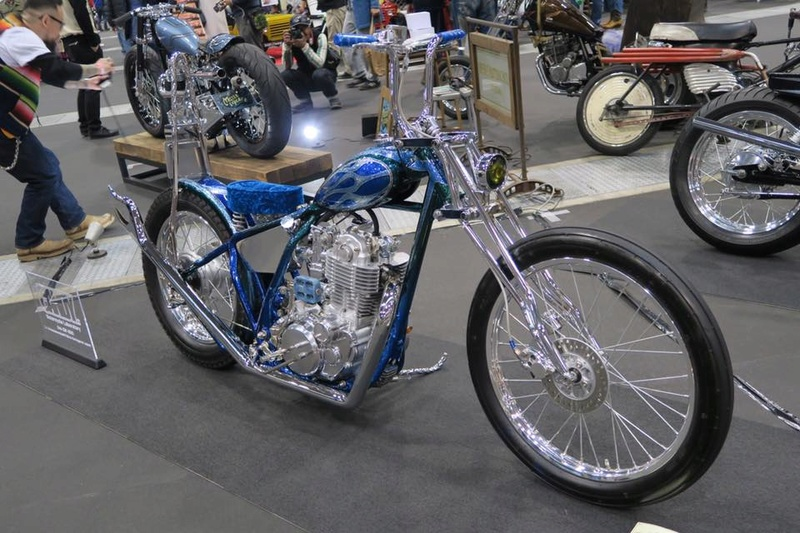 2017 NAGOYA SPEED AND CUSTOM SHOW  17796012