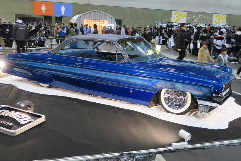 2017 NAGOYA SPEED AND CUSTOM SHOW  17796510