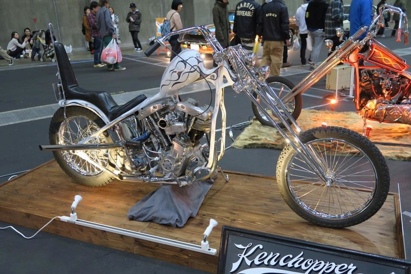 2017 NAGOYA SPEED AND CUSTOM SHOW  17796513