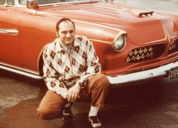 1955 Dodge - John Anton 17799110