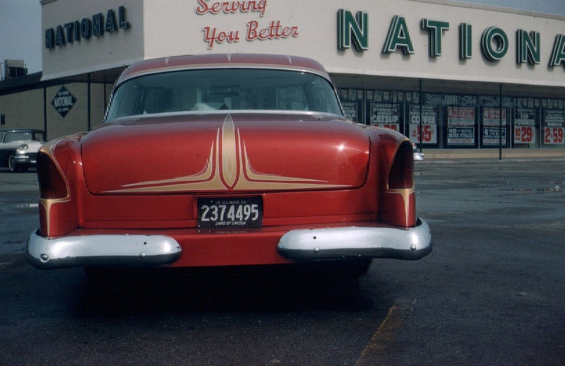 1955 Dodge - John Anton 17807210