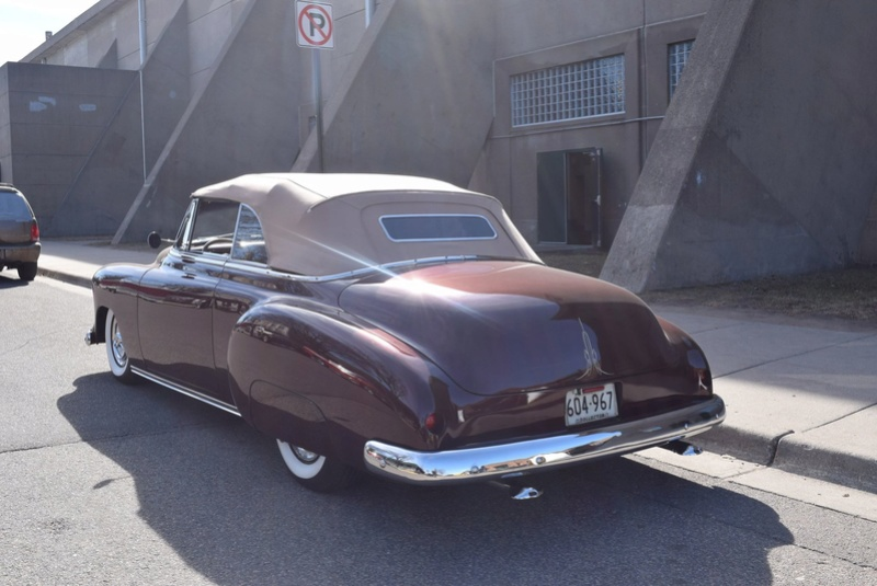 Chevy 1949 - 1952 customs & mild customs galerie - Page 24 17814212