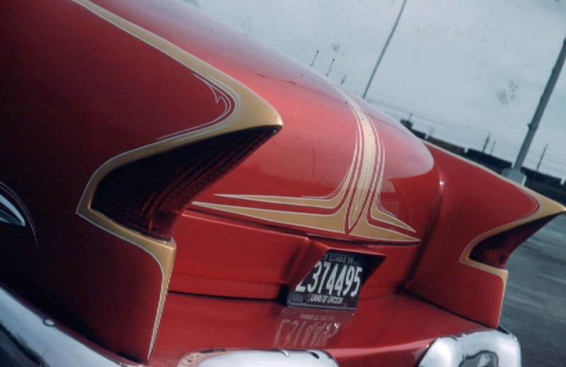1955 Dodge - John Anton 17833911