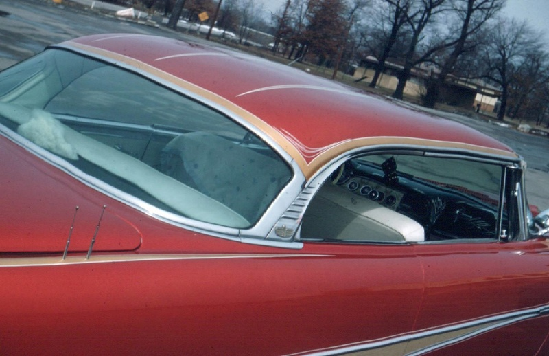 1955 Dodge - John Anton 17834211