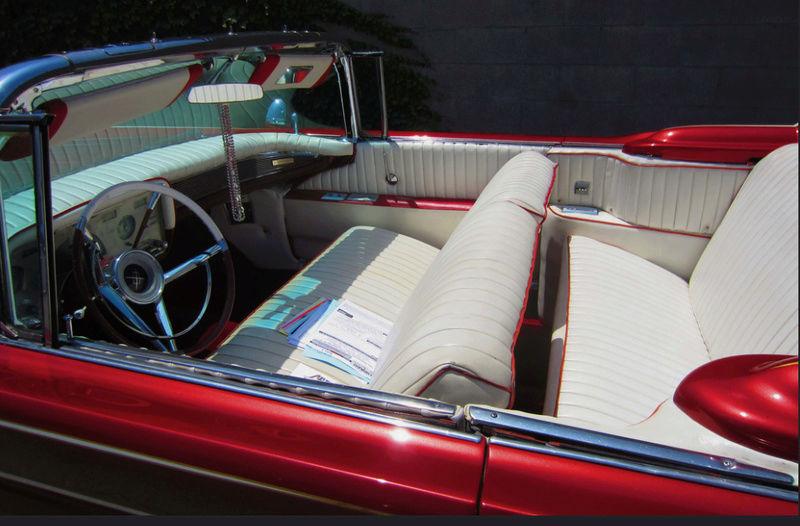 Lincoln 1958 - 1960 custom & mild custom 17834910