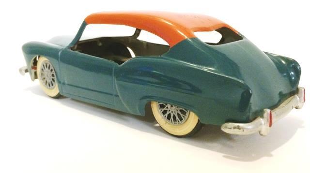 Vintage built automobile model kit survivor - Hot rod et Custom car maquettes montées anciennes - Page 8 17861410