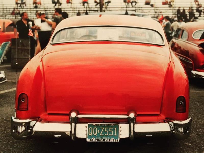 Mercury 1949 - 51  custom & mild custom galerie - Page 32 17884110