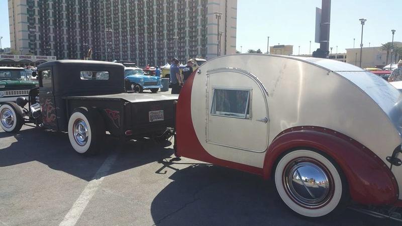 Viva Las Vegas 2017  17884211