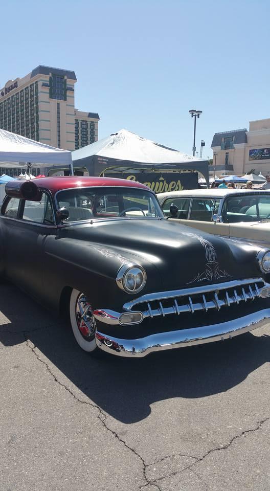 Viva Las Vegas 2017  17903710