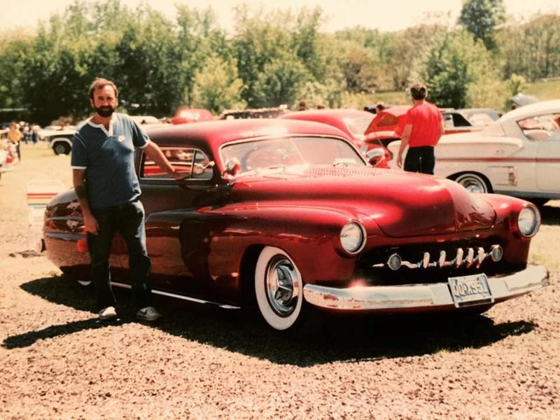 Mercury 1949 - 51  custom & mild custom galerie - Page 32 17904210