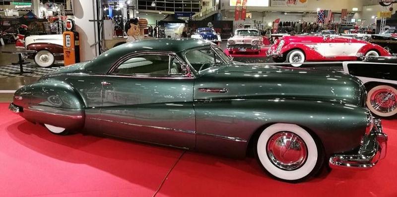 Buick 1943 - 49 custom & mild custom - Page 3 17951510