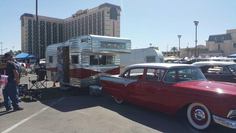 Viva Las Vegas 2017  17952811