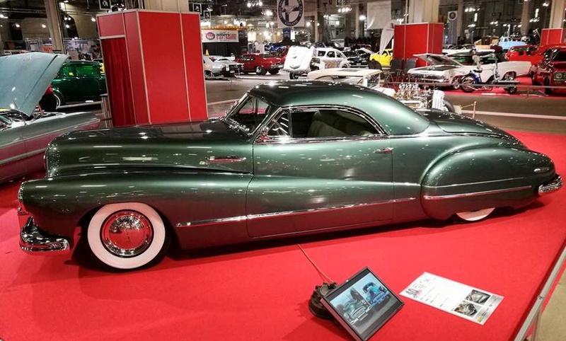 Buick 1943 - 49 custom & mild custom - Page 3 18010110
