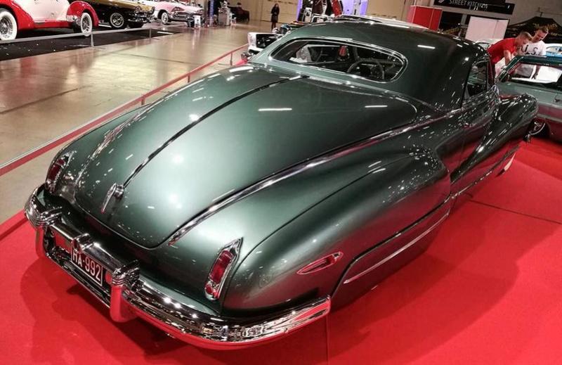 Buick 1943 - 49 custom & mild custom - Page 3 18010111