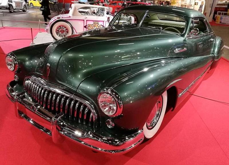 Buick 1943 - 49 custom & mild custom - Page 3 18010410