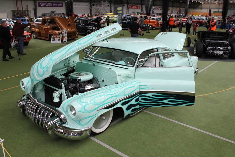 Buick 1950 -  1954 custom and mild custom galerie - Page 9 18056310