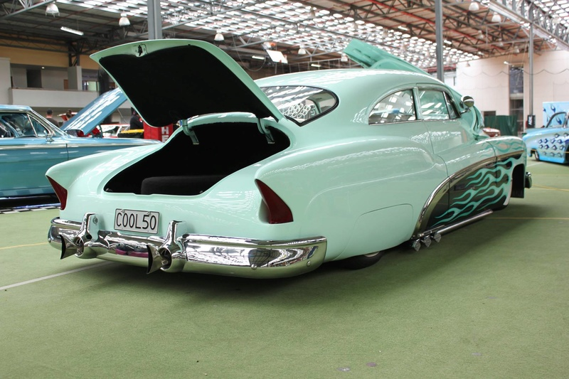 Buick 1950 -  1954 custom and mild custom galerie - Page 9 18076610