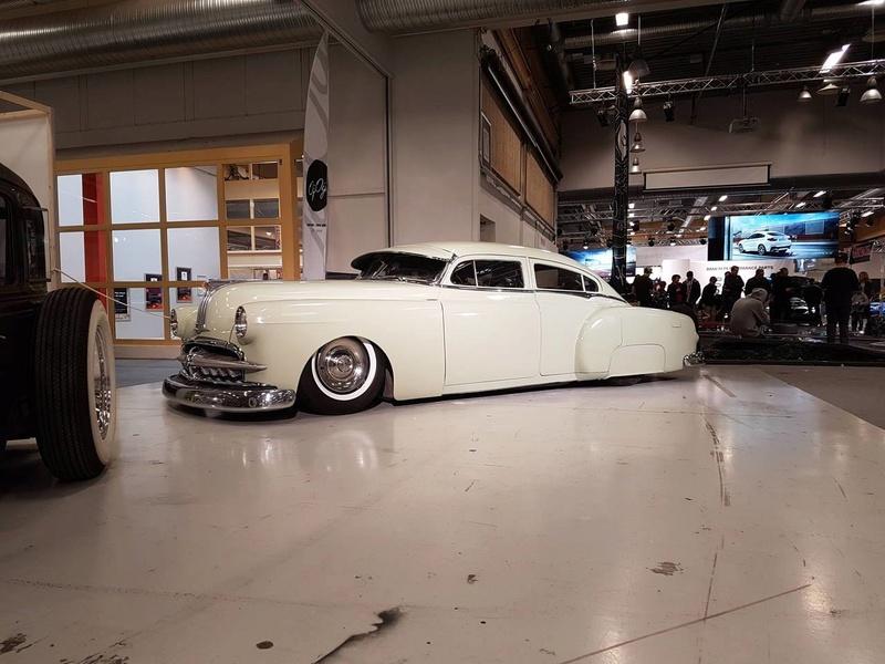 Pontiac 1949 - 54 custom & mild custom - Page 3 18156610