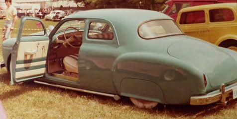 Renault Frégate custom 18157010