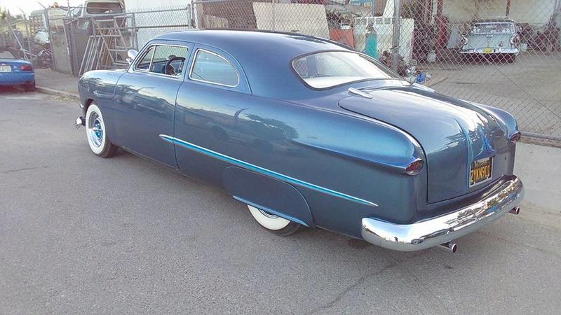 Ford 1949 - 50 - 51 (shoebox) custom & mild custom galerie - Page 25 18157310