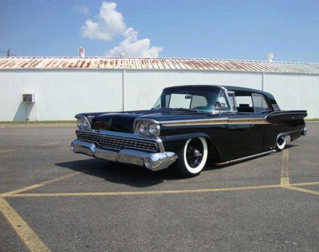 Ford 1959 custom & mild custom - Page 3 18222510