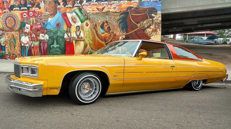 1970's & 1980's Low riders - Page 5 18275011