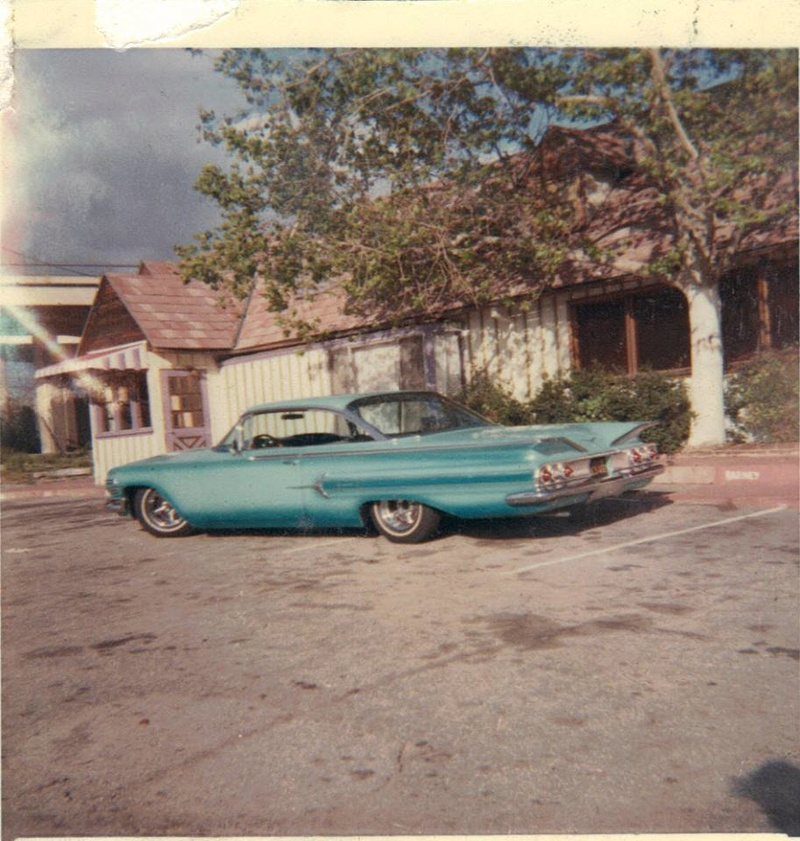 custom cars in the street ( 1950's & 1960's) - Page 4 18275212