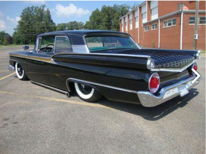 Ford 1959 custom & mild custom - Page 3 18301412
