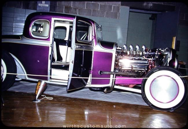 1932 Ford hot rod - Page 13 18301413