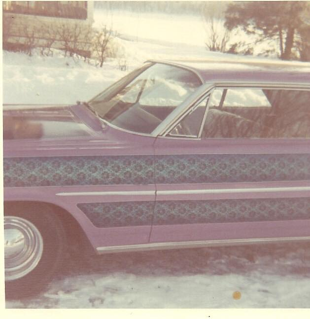 custom cars in the street ( 1950's & 1960's) - Page 4 18342610