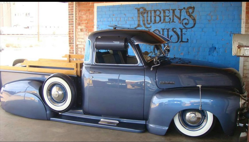 Pick Up & panel Low riders - Page 2 18404010