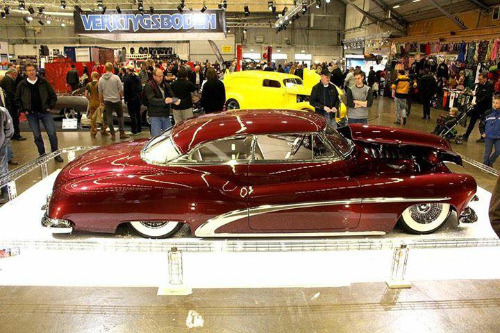 Buick 1950 -  1954 custom and mild custom galerie - Page 9 18555910