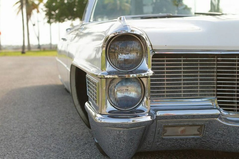 Cadillac 1961 - 1968 Custom & mild custom - Page 4 18582110