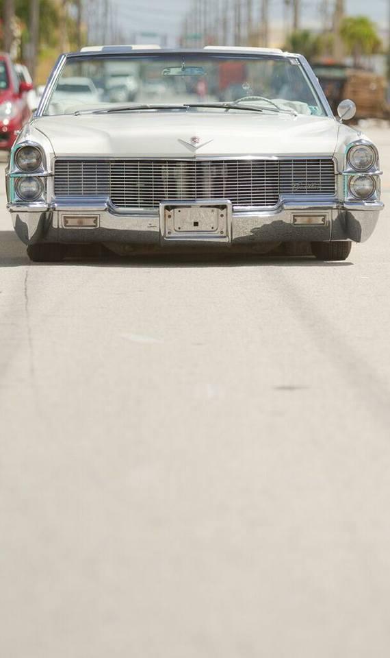 Cadillac 1961 - 1968 Custom & mild custom - Page 4 18582510