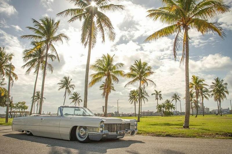 Cadillac 1961 - 1968 Custom & mild custom - Page 4 18619910