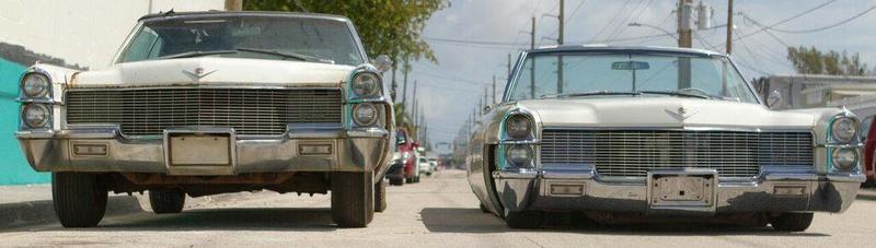 Cadillac 1961 - 1968 Custom & mild custom - Page 4 18620910
